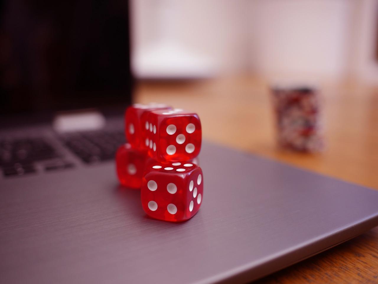 Skutečná a online kasina